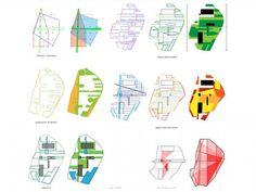 koolhaas city diagrams - Google Search