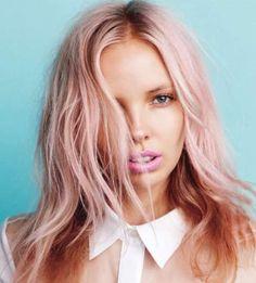 Para las chicas que no quieren deshacerse de su color de cabello original