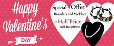 <3Love season require gifts and its easy with our amazing offer for the #love season Go for the perfect gifts in half price @ http://www.completethelookz.co.uk/