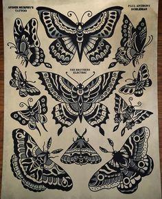 New Old School Traditional Tattoo Sleeve Black 63 Ideas Traditional Tattoo Leg Sleeve, Traditional Butterfly Tattoo, Traditional Black Tattoo, Traditional Tattoo Old School, Traditional Tattoo Design, Vintage Butterfly Tattoo, Black Butterfly Tattoo, Butterfly Tattoo Designs, Tattoo Vintage