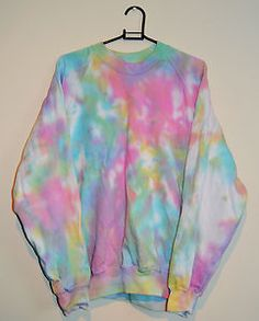 Tie dye Jumper available in M/L £24 FREE P&P!