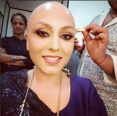 Pixie Cut, Bald Head Girl, Short Hair Cuts, Short Hair Styles, Skin Head, Bald Hair, Bald Women, Unwanted Hair, Perfect Woman