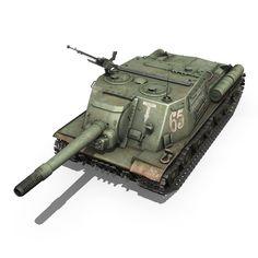 isu 152 – 65 – soviet heavy self-propelled gun model army 265715 Isu 152, Military Modelling, Military Vehicles, World War, Wwii, Guns, Army, Modeling, Russia