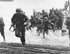 Ofensiva prematura dos Marines na baía de Guadalcanal, Ilhas Salomão