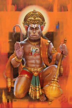 Panchamukha Hanuman Homa is unique as it invokes five forms of Hanuman that represent powerful temples of India. Hanuman Hd Wallpaper, Lord Hanuman Wallpapers, Hanuman Jayanthi, Hanuman Images, Shiva Photos, Lord Mahadev, Kannada Movies, Beautiful Photos Of Nature, Lord Krishna