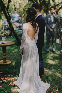 Casamento Colorido   Alegre   Detalhista – Carol