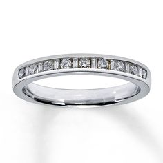 Bridal & Wedding Party Jewelry Jewelry & Watches .08ct 3-ring Bridal 14k White Gold Engagement Wedding Band Bride Groom Set Fancy Colours