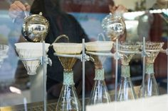 Single Origin Coffee Shop