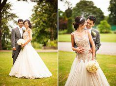 Anju and Milan | Moor Park Mansion Wedding Photographer | London