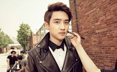 D.O with MCM collection #exo #kyungsoo #d.o