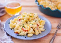 Lobster Mac And Cheese Recipe - Genius Kitchen