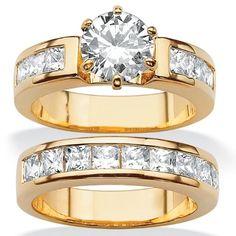 4.40 TCW Round Cubic Zirconia 14k Yellow Gold-Plated Bridal Engagement Ring Wedding Band Set Palm Beach Jewelry,http://www.amazon.com/dp/B007O0RF48/ref=cm_sw_r_pi_dp_2uVFsb1ATKHS37Y6