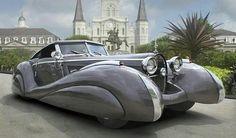 "i-know-speed-of-light: "" Bugatti Atlantic… """