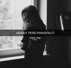 Kindly but switched. Tagalog Quotes Hugot Funny, Tagalog Words, Tagalog Love Quotes, Filipino Quotes, Pinoy Quotes, Hugot Lines, Snapchat Quotes, Broken Quotes, Sweet Messages