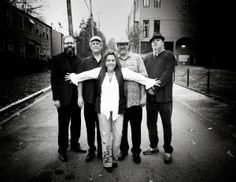 The Other Day Band – Review http://indiemusicplus.com/the-other-day-band/