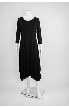 b0c9f3de2c9 Comfy USA Kati Dress An all occasion dress that s as attractive as it is  comfortable.