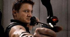 Jeremy Renner jouera dans Captain America : Civil War