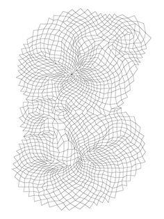 Durf je wel... een lijn om een idee te trekken?    Drawing is putting a line around an idea - but does it float