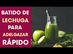 7 batidos verdes ricos y saludables para preparar en casa Smoothie Diet, Smoothies, Backyard Chicken Coop Plans, Fat Burning Detox Drinks, Diet Drinks, Detox Recipes, Loose Weight, Cucumber, Healthy Life