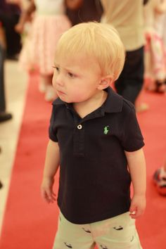 Neiman Marcus Kids Fashion Show!