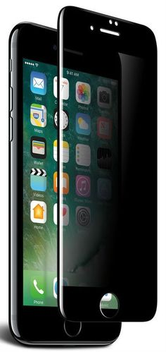 3D Full Cover Privacy Tempered Glass Screen Protector For iphone 7 Plus #UnbrandedGeneric
