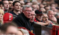 Sir Alex Ferguson retires as Manchester United manager and joins the board