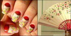 Sensu- Japanese Hand fan