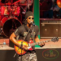 Omari Banks! #Anguilla #AnguillaWeek #NeedSomeAnguilla #Caribbean