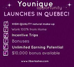 Heads up, Quebec!!