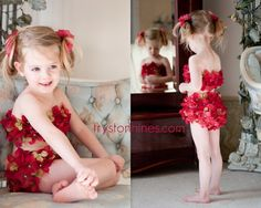 Raspberry Hydrangea Bloomers-hydrangea, bloomers, infant, newborn, baby, diaper cover, toddler, gift, baby shower, photo prop, photography, birthday, pink, raspberry