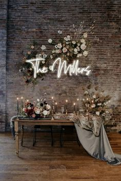 Wedding Signs, Our Wedding, Wedding Ideas, Wedding Trends, Gifts For Wedding, Wedding Styles, Wedding Quotes, Chic Wedding, Wedding Couples