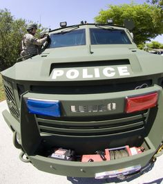 In recent times we have witnessed a tragic wave of violence targeting law enforcement. Brave men and women risk their life to fulfill their sworn obligation to our communities. In doing so, it only stands to reason they need protection to keep them safe.      http://www.lawenforcementtoday.com/protecting-our-protectors/