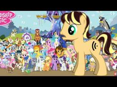 Top 10 WORST MLP Characters - ((Ryan Reviews)) - YouTube