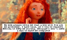 27 Confessions That Will Make You Believe In The Magic Of Disney. By the way, who tells this to their daughter????