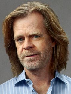 William H. Macy (Shameless), 2014 Primetime Emmy Nominee for Outstanding Lead Actor in a Comedy Series