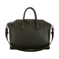 Givenchy Medium Antigona Duffel at Barneys.com As seen on Rosie Huntington-Whiteley