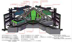 Launching Moto Z on Behance Stage Lighting Design, Stage Set Design, Theatre Design, Event Design, Display Design, Booth Design, Concert Stage Design, Catwalk Design, Arcade