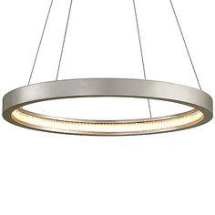 Jasmine LED Circular Frame Pendant Light by Corbett Lighting - Color: Gold - Finish: Gold Leaf - Dentil Moulding, Modern Lighting, Lighting Design, Corbett Lighting, Modern Fan, Glass Diffuser, Hudson Valley Lighting, Hanging Pendants, Pendant Lamp
