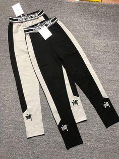 Yoga Fashion, Fashion Pants, Fashion Outfits, Lower T Shirt, Sport Outfits, Cool Outfits, Cristian Dior, Mens Jogger Pants, Korean Fashion
