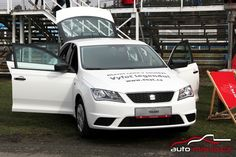 SEAT Driving Experience
