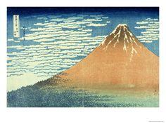 Katsushika Hokusai Posters at AllPosters.com