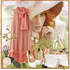 """""""Spring"""" by jaynecp on Polyvore"""