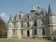 Aire sur l'Adour Chateau