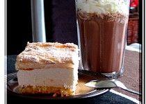 Kardinálův řez Czech Recipes, Ethnic Recipes, 20 Min, Kitchen Hacks, Tiramisu, Cheesecake, Food And Drink, Pudding, Sweets