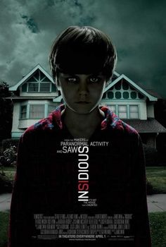 What I'm Watching: Insidious