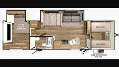 2014 Shadow Cruiser S312FBS | travel trailers, campers | Owen Sound | Kijiji