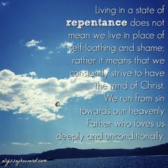 Repent, then, and turn to God, so that your sins may be wiped out, that times of refreshing may come from the Lord. – Acts 3:19