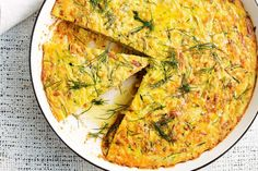 One of the most popular recipes on the taste.com.au site is the Zucchini Slice - but which version is your favourite?