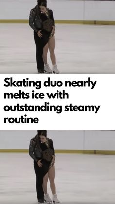 Skating Duo Nearly Melts Ice With Steamy Routine Lace Dream Catchers, Tessa Virtue Scott Moir, Laughing Therapy, Beautiful Nature Wallpaper, Fashion Videos, Weird World, Celebrity Look, Funny Posts, Skate