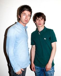 Jake Bugg&Noel Gallagher